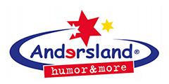 Andersland humor & more